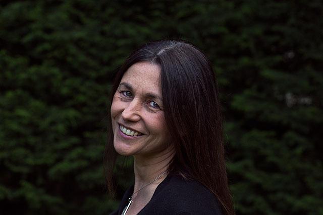 Fiona Rogers