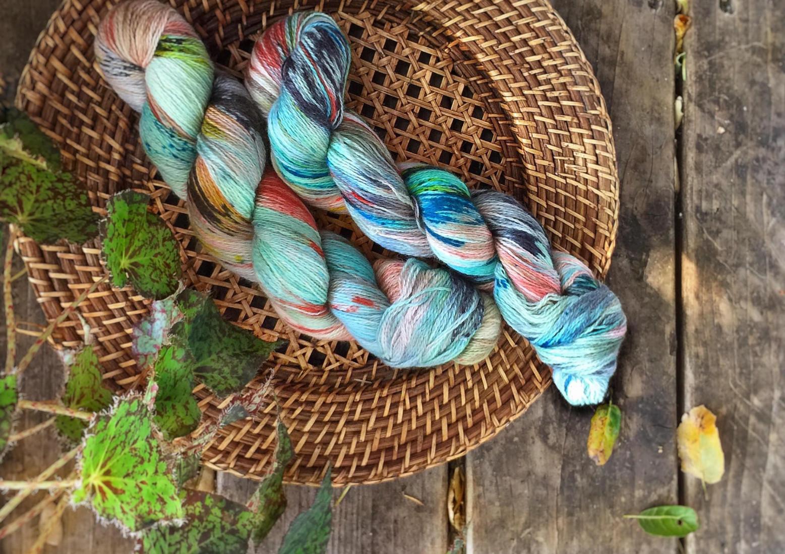 Woolenberry Knitter Spotlight
