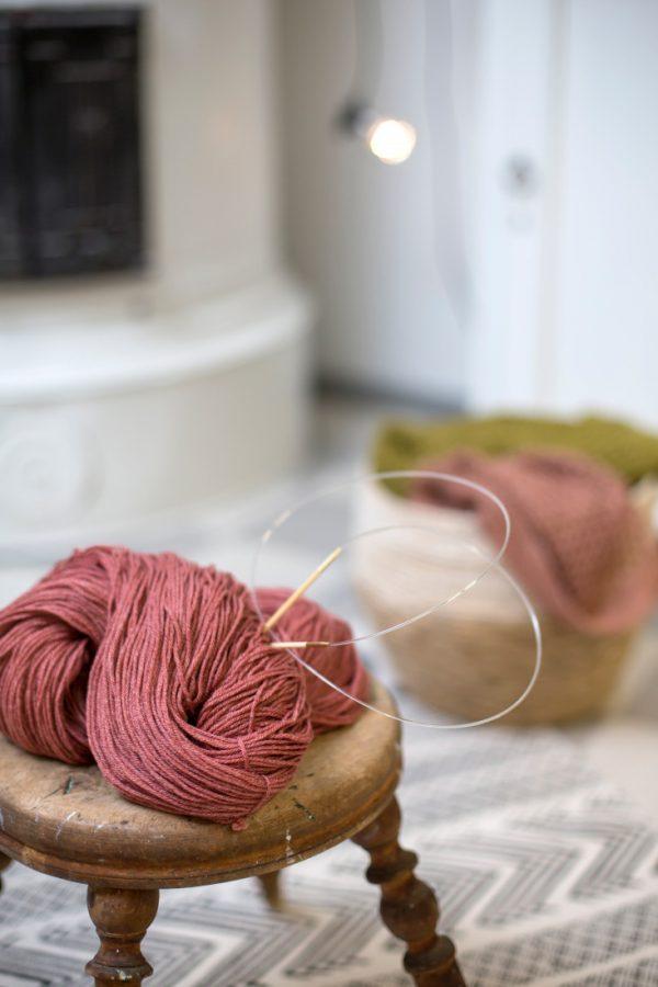 Yarn Love: Atelier Citron Seidenstrasse via Woolenberry