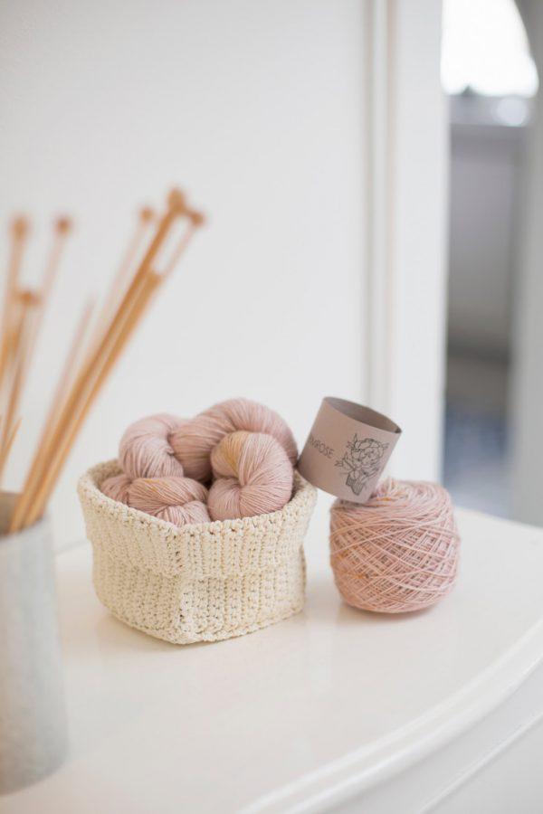 Yarn Love: Primrose Yarn Co. Adelaide via Woolenberry
